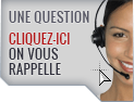 Une question > On vous rappelle